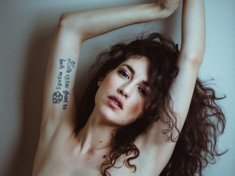 Alessandra Giulia - Vincenzo Di Dio Fotografo Freelance Sicilia
