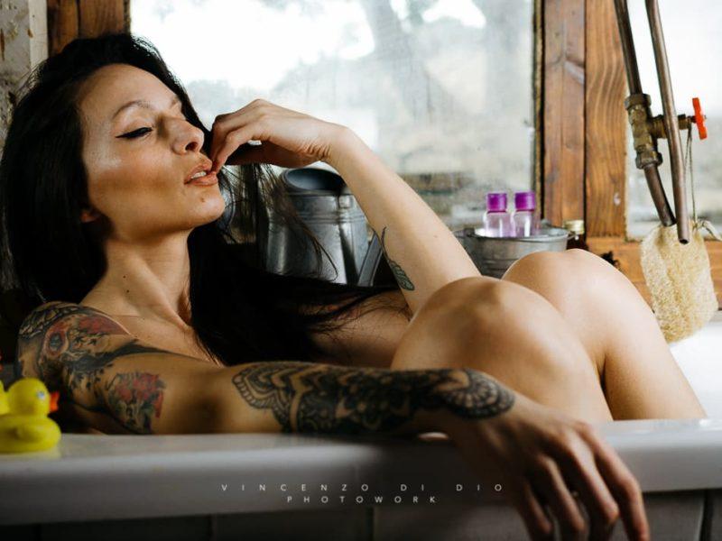 Diletta Dugo - Vincenzo Di Dio Fotografo Freelance Gela