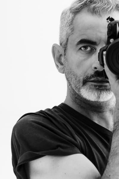 Vincenzo Di Dio - Fotografo Sicilia