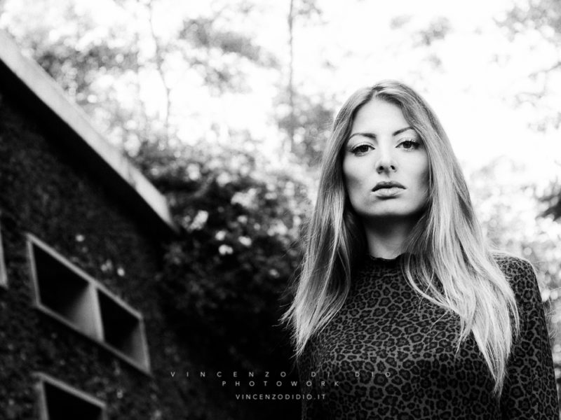 Letizia Costa - Vincenzo Di Dio Fotografo