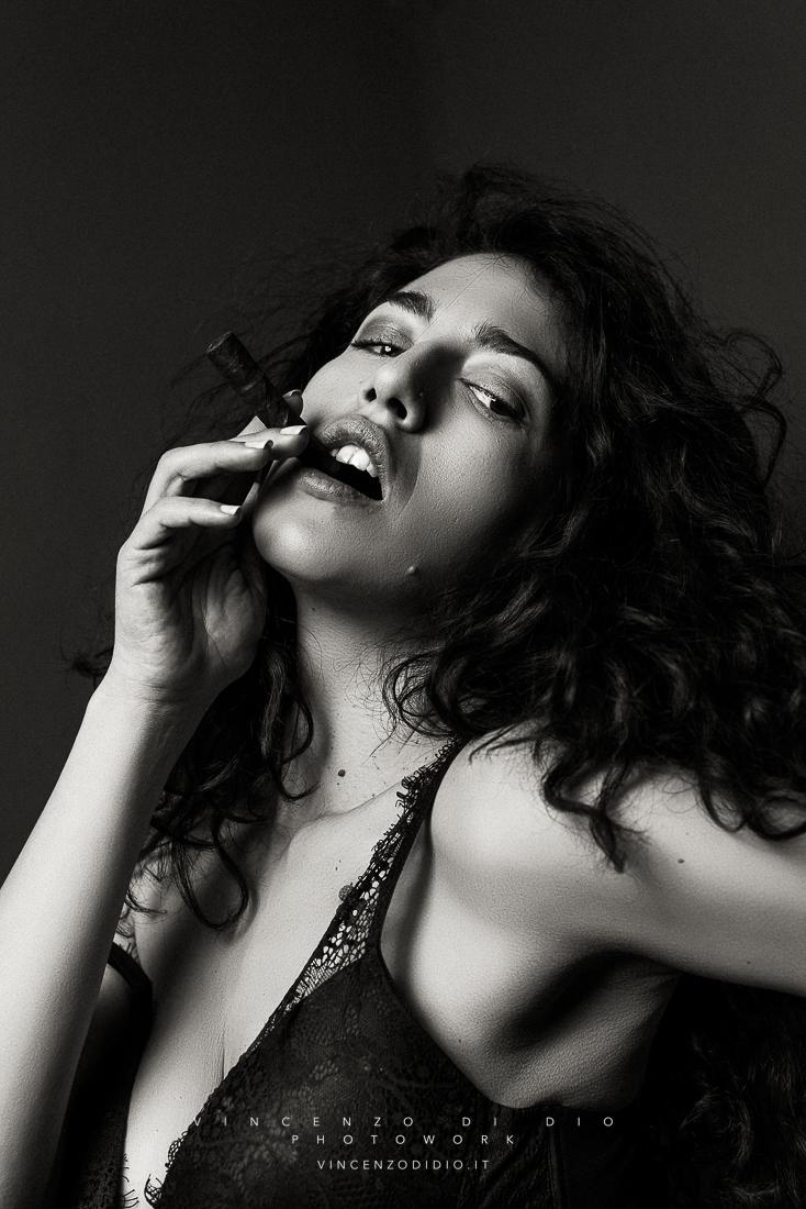 Alessandra Giulia - Vincenzo Di Dio Fotografo