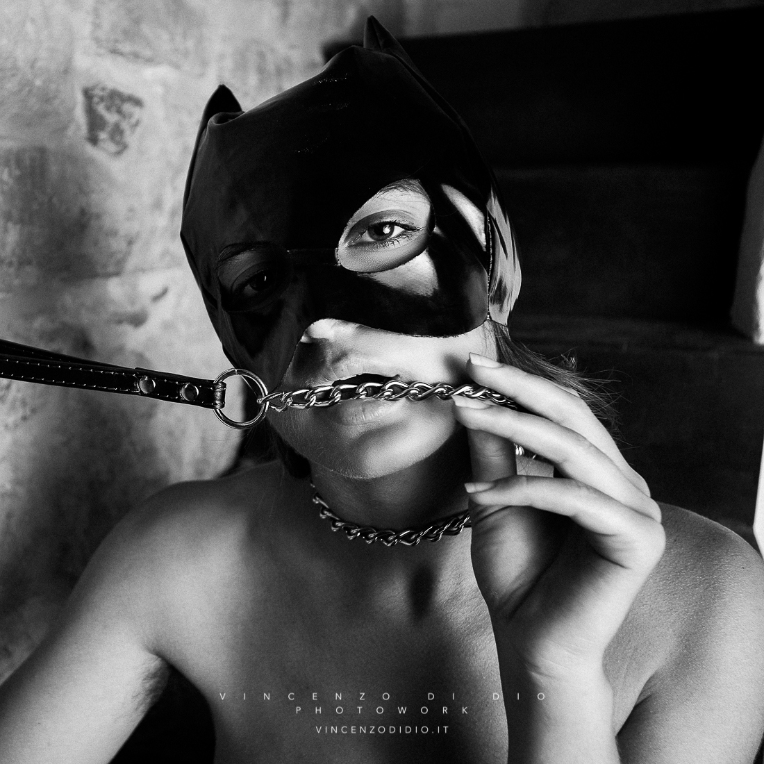 Ana Andruska - Vincenzo Di Dio Fotografo freelance Sicilia